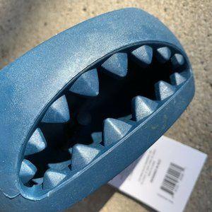Barkbox Super Chewer Dog Chew Toy Hammer Fed Shark